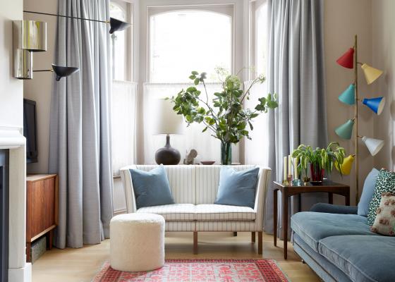 A slow-designed home
