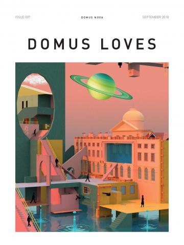Domus Love