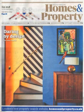 ES Homes & Property
